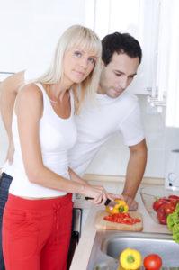 Ako si nájsť vhodného partnera