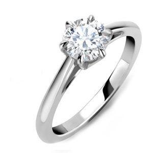 Ako nakupovať zásnubné prstene online?