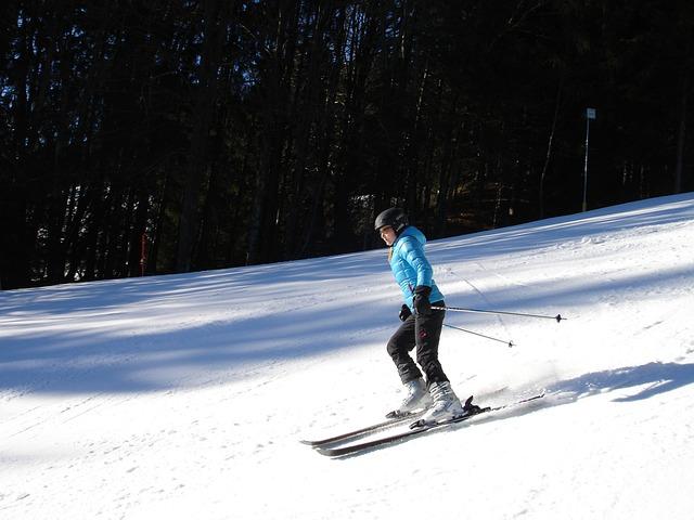 Ako mať štýl aj na lyžiarskom svahu