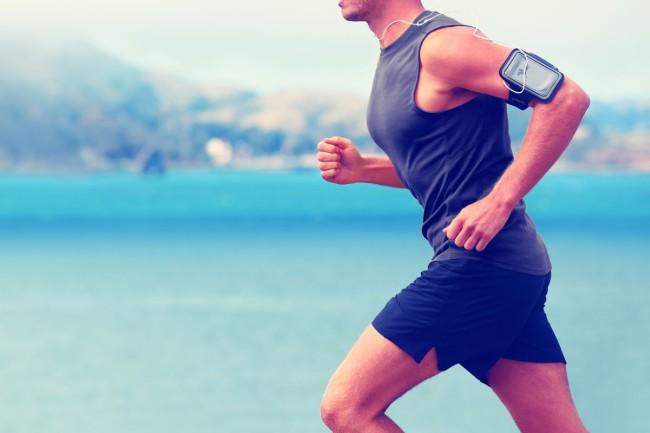 Začnite behať! Verte, že vás nemusí odradiť ani blížiaca sa zima