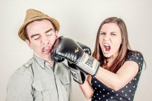 Ako sa vyvarovať partnerskej hádke