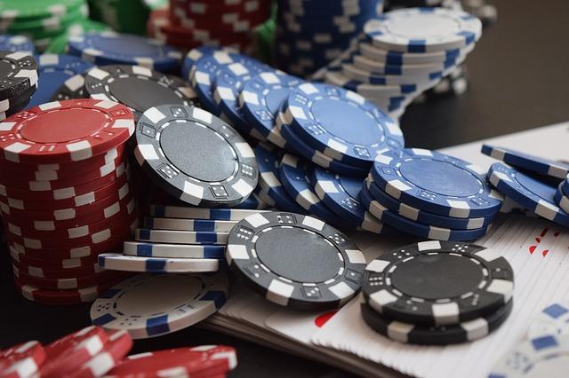 Ako sa vyhnúť gamblingu?