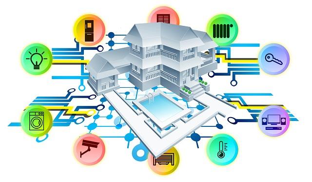 Zabezpečenie inteligentného domova