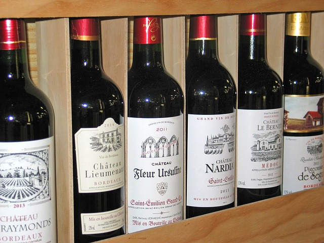 Ako sa predáva to najkvalitnejšie víno