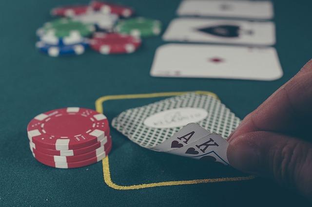 Karty, hazard i podvádzanie
