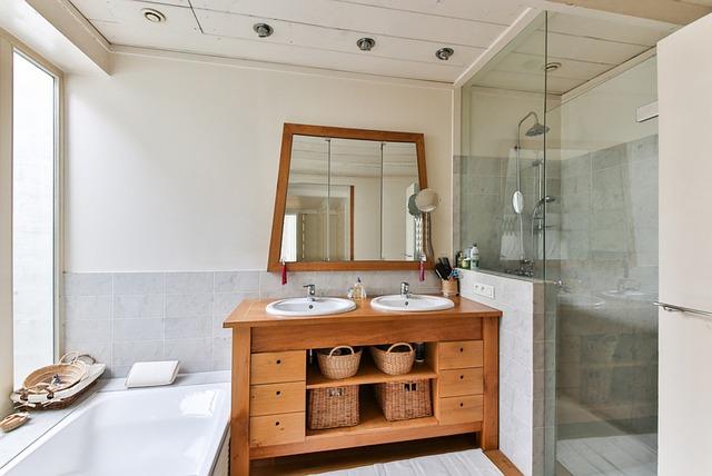 Ako si poradiť s drevom v kúpeľni?