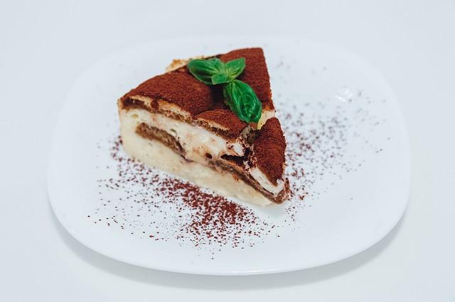 Ako sa robí tiramisu – máme pre vás skvelý recept na tento chutný taliansky dezert