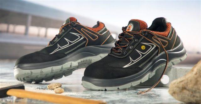 3c00f6345348 ... 300 °C. Svet pracovných topánok je skutočne bohatý. Keď natrafíte na kvalitnú  pracovnú obuv