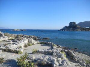 Ako si zamilovať najkrajší grécky ostrov?