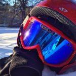 Ako si vybrať vhodnú lyžiarsku prilbu