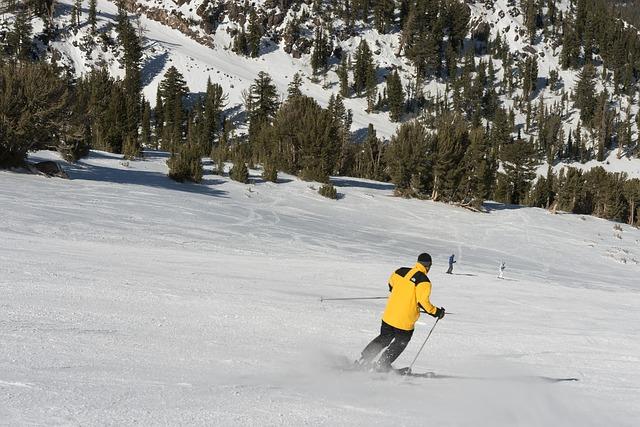 Ako sa naučiť lyžovať