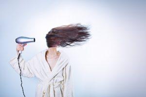 Ako sa starať o svoje vlasy