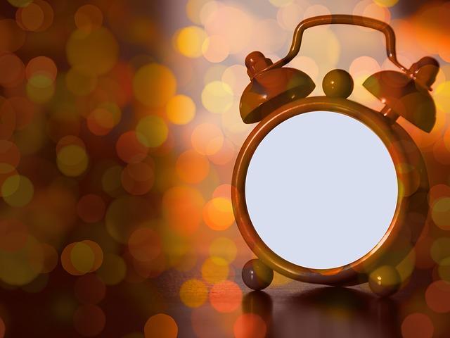 Ako sa vyrovnať s posunom času