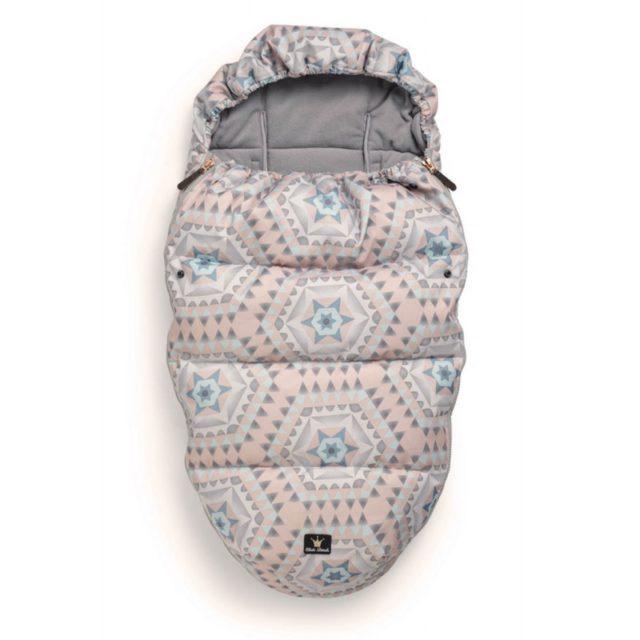 Fusak – nevyhnutná súčasť zimnej výbavy bábätiek