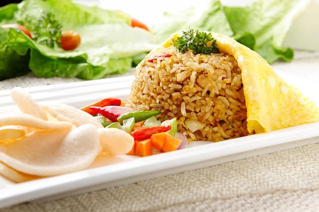 Ako uvariť ryžu – ľahko, rýchlo a chutne