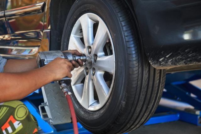 Je výmena zimných pneumatík za letné skutočne nutná?