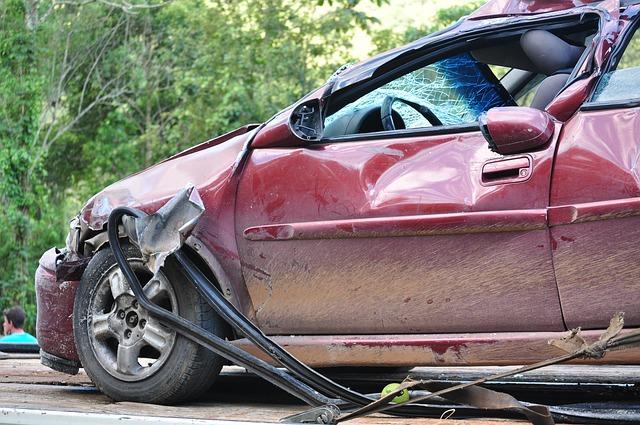 Kto by miloval nehody? Zistite, ako postupovať pri nehode