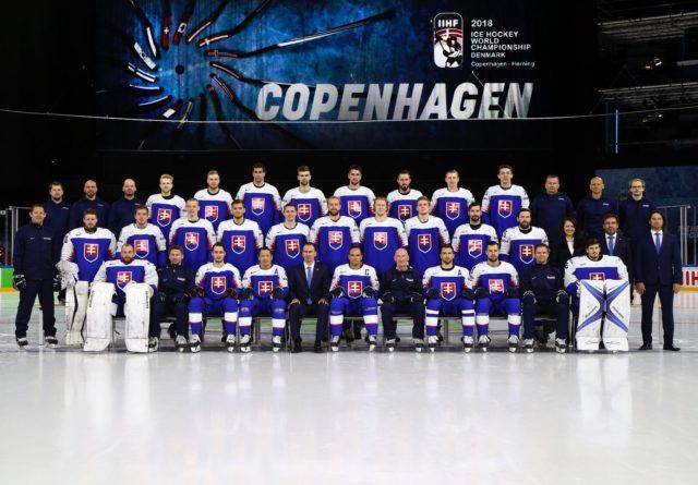 Krátky návrat – ako sa hralo na nedávno skončených MS v hokeji