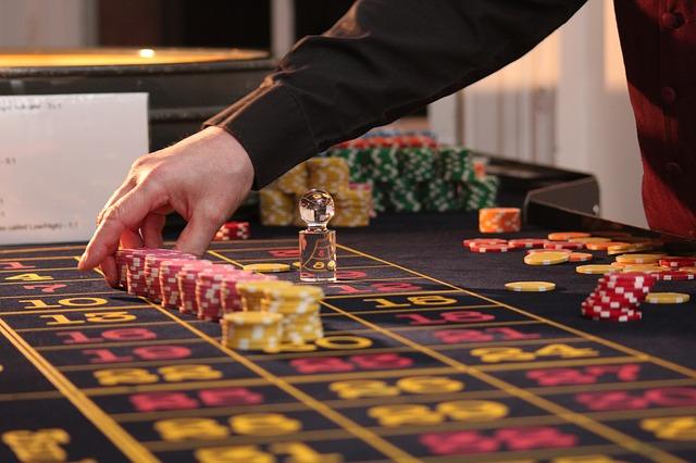 Chcete skúsiť hazard?