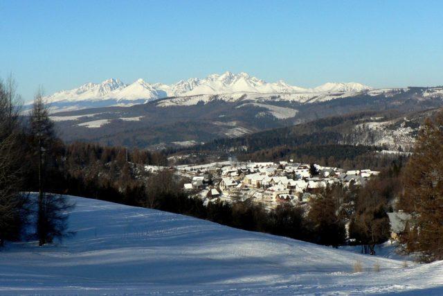 Najlepšia lyžovačka na Slovensku? Odpoveď je jasná: Štrbské Pleso